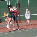 hoerskool-rustenburg-Sport-Netbal